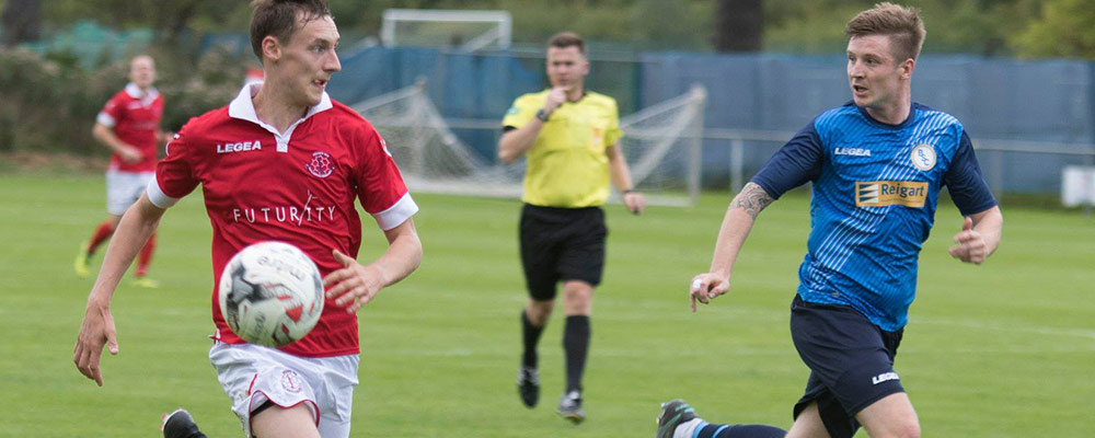 Cumbernauld Colts Report: Wonder-Strike Leaves Both Sides With A Point