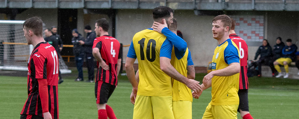 Dalbeattie Star Report: BSC Go Supernova As Star Avoid Second Half Collapse