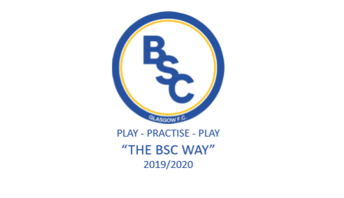 Play, Practice and Play the BSC Way