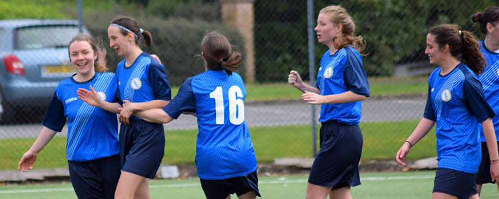 BSC Glasgow Women Accepted into SWF Championship