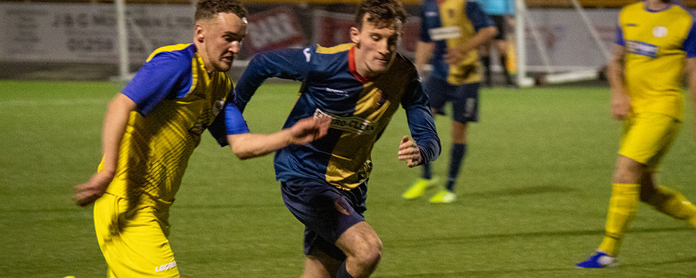 Scottish Cup Preview – East Kilbride (A)
