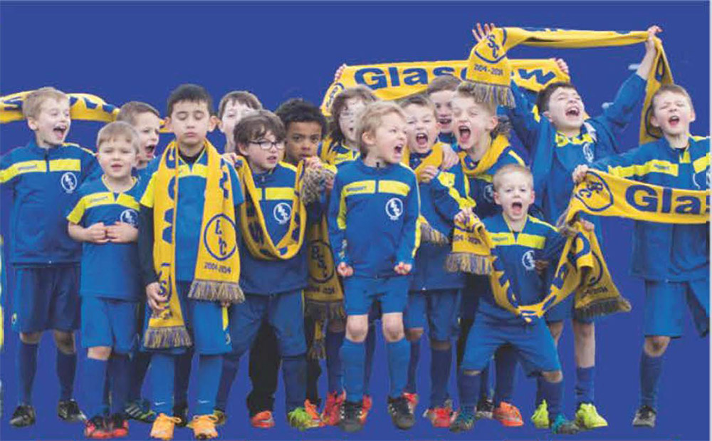 SYFA Update to Clubs